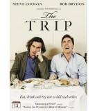 The trip (2010) DVD