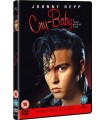 Cry-Baby - Director's cut (1990) DVD