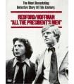 All the president's men (1976) DVD