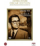 To Kill a Mockingbird (1962) DVD