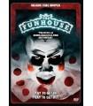 The funhouse (1981) DVD