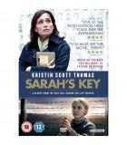 Sarah's Key (2010) DVD