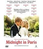 Midnight in Paris (2011) DVD