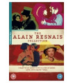 The Alain Resnais Collection (4 DVD)