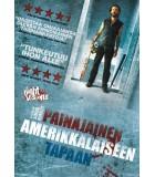 Painajainen Amerikkalaiseen tapaan (2010) DVD