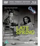 Late Spring (1949) (Blu-ray + DVD)