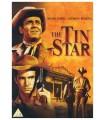 The Tin Star (1957) DVD