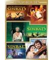 Sinbad - box (1958 - 1977) (3 DVD)