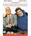 Planes, Trains & Automobiles (1987) DVD