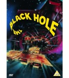 The Black Hole (1979) DVD
