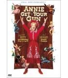 Annie Get Your Gun (1950) DVD