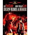 Death Rides A Horse (1967) DVD
