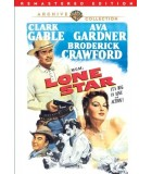 Lone Star (1952) (Remastered) DVD
