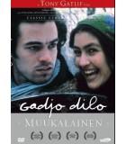Gadjo dilo - muukalainen (1997) DVD