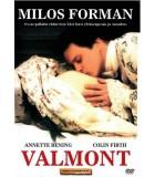 Valmont (1989) DVD