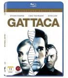 Gattaca (1997) Blu-ray
