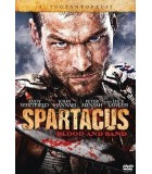 Spartacus: Blood And Sand - Series 1 (4 DVD)