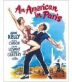 An American in Paris (1951) DVD