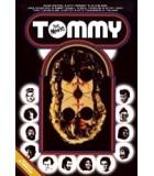 Tommy (1975) DVD