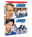 Slap Shot / Slap Shot 2: Breaking the Ice (2 DVD)