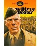 The Dirty Dozen (1967) DVD
