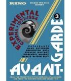 Avant - Garde 3: Experimental Cinema 1922-1954