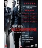 Headhunters (2011) DVD