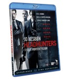 Headhunters (2011) Blu-ray