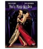 You'll Never Get Rich (1941) DVD