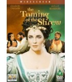 The Taming of the Shrew (1967) DVD