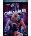 China Blue - Intohimorikoksia (1984) DVD