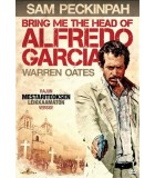 Bring me the head of Alfredo Garcia (1974) DVD