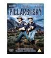 Pillars of the Sky (1956) DVD