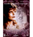 Martha (1974) DVD