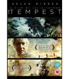 The Tempest (2010) DVD