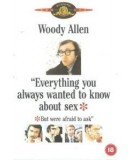 Every Thing You Always Wanted to Know About Sex * But Were Afraid to Ask (1972) DVD