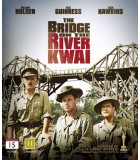 Kwai-joen silta (1957) Blu-ray