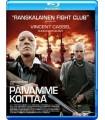 Päivämme koittaa (2010) Blu-ray