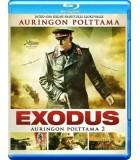 Auringon polttama 2 (2011) Blu-ray