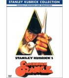 A Clockwork Orange (1971) DVD