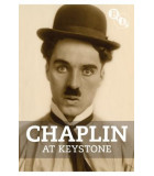 Chaplin At Keystone (4 DVD)