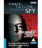Tinker, Tailor, Soldier, Spy (1979) (2 DVD)