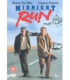 Midnight Run (1988) DVD