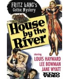 House by the River (1950) DVD