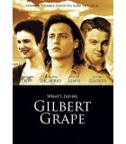 What's Eating Gilbert Grape (1993) DVD