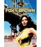 Foxy Brown (1974) DVD
