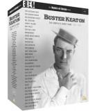The Complete Buster Keaton Short Films 1917-1923 Box Set (4 DVD)
