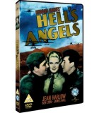 Hells Angels (1930) DVD