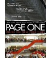 Page One: Inside the New York Times (2011) DVD