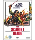 The Scarlet Blade (1964) DVD